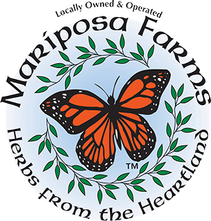 Mariposa Farms - Herbs from the Heartland